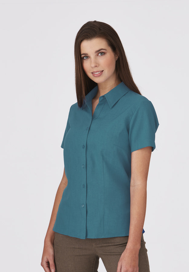 City Collection Ezylin Short Sleeve(2nd 6 Colors) (2146 SS)