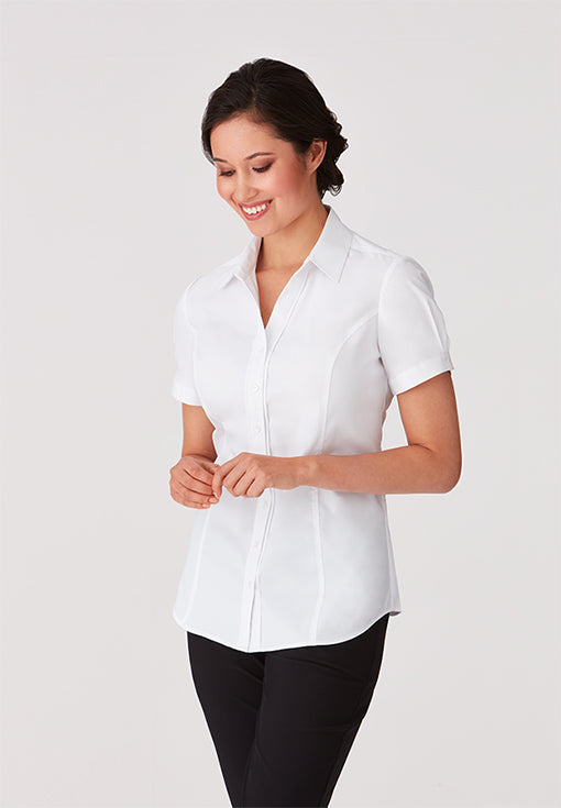 City Collection Stretch Classic (Short Sleeve) (2262)