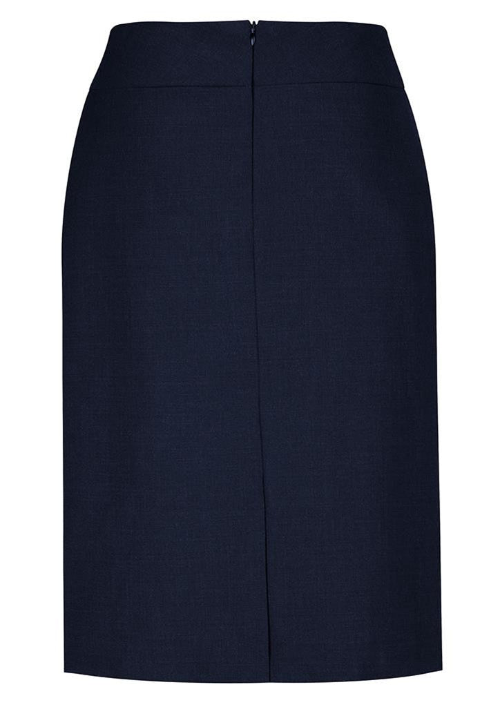 Biz Corporates-Biz Corporates Ladies Relaxed Fit Lined Skirt--Corporate Apparel Online - 7