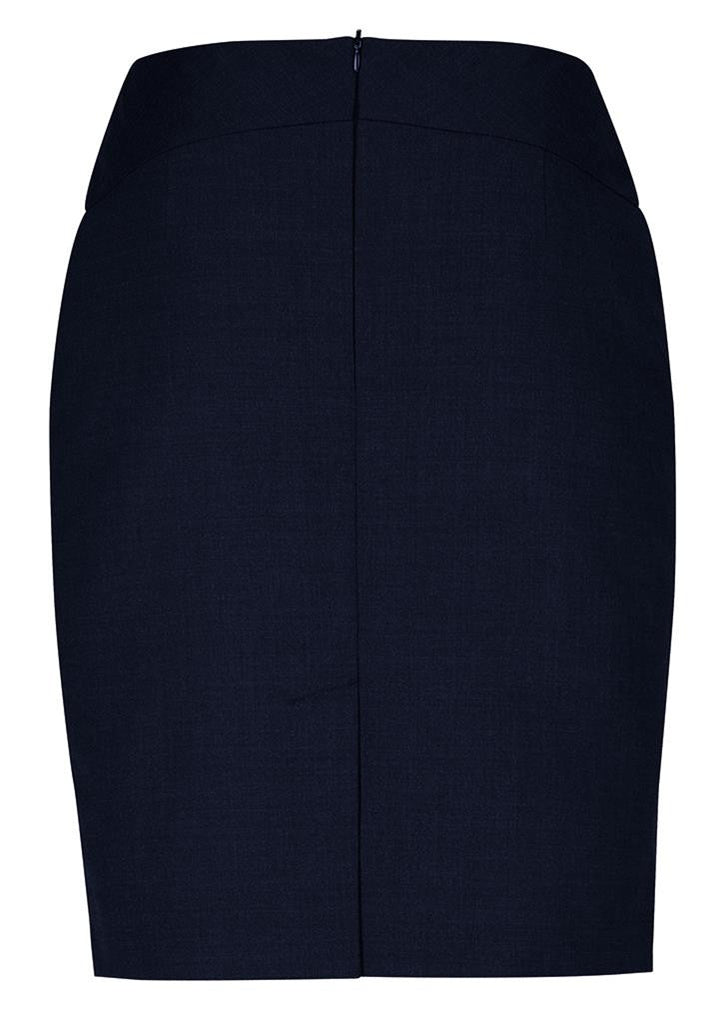 Biz Corporates-Biz Corporates Multi Pleat Skirt--Corporate Apparel Online - 7
