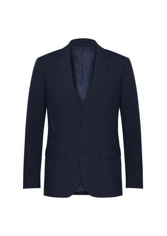 Biz Collection BS722M Classic 2 Button Mens Jacket