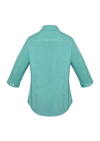 Biz Corporate Newport Ladies 3/4 Sleeve Shirt (42511)