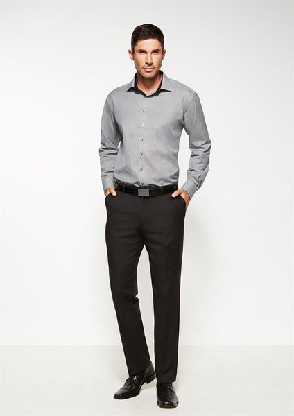 Biz Corporates Mens Slimline Leg Pant (70113)
