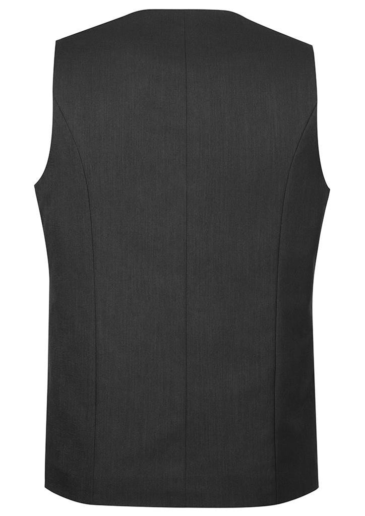 Biz Corporates-Biz Corporate Men's Longline Vest--Corporate Apparel Online - 5