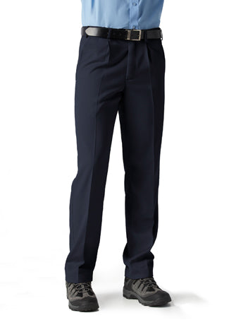 Biz Collection Mens Detroit Pant Regular (BS10110R)