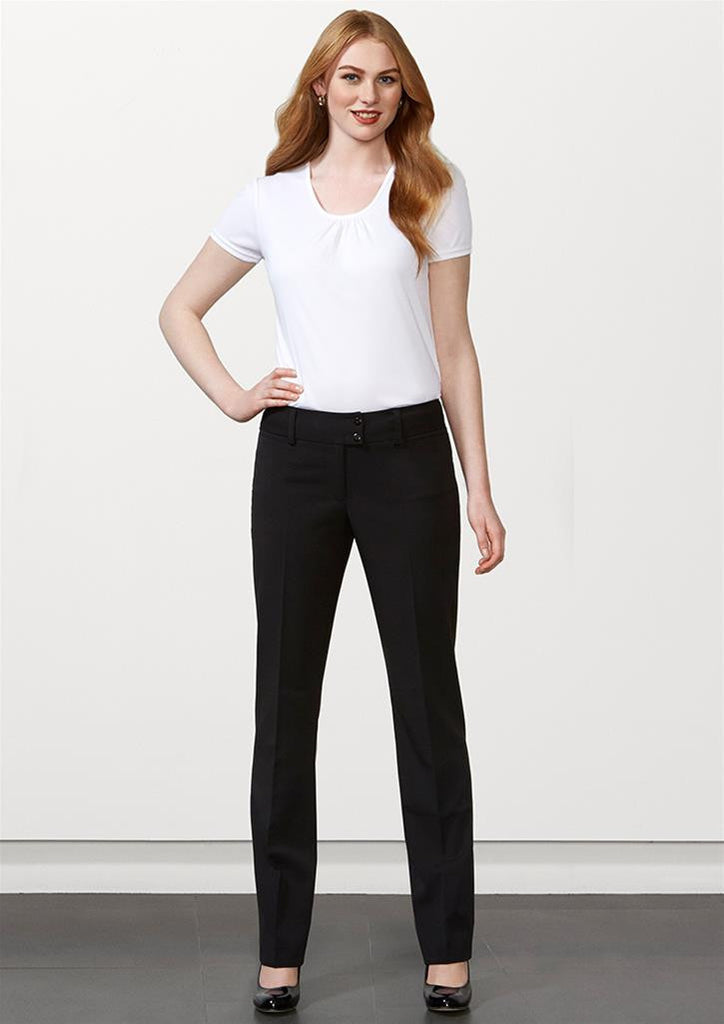 Biz Collection-Biz Collection Ladies Stella Perfect Pant--Corporate Apparel Online - 1