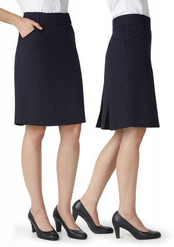 Biz Collection-Biz Collection Detroit Ladies Skirt--Corporate Apparel Online - 1