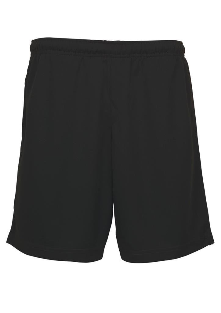 Biz Collection-Biz Collection Kids Bizcool Shorts-6 / Black-Corporate Apparel Online - 2