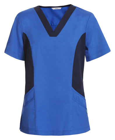 NNT Nightingale V-Neck Classic Scrub Top ( CATU5B)