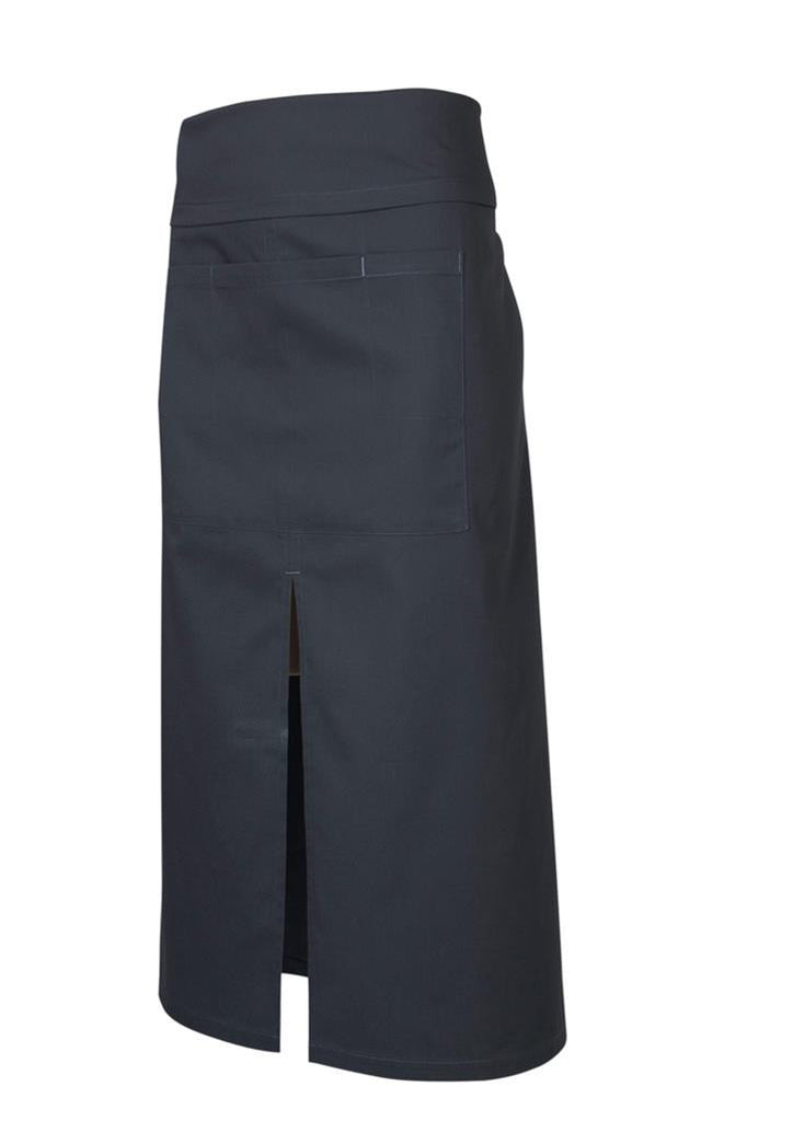 Biz Collection-Biz Collection Continental Style Full Length Apron-Forest / 86 x 86-Corporate Apparel Online - 6