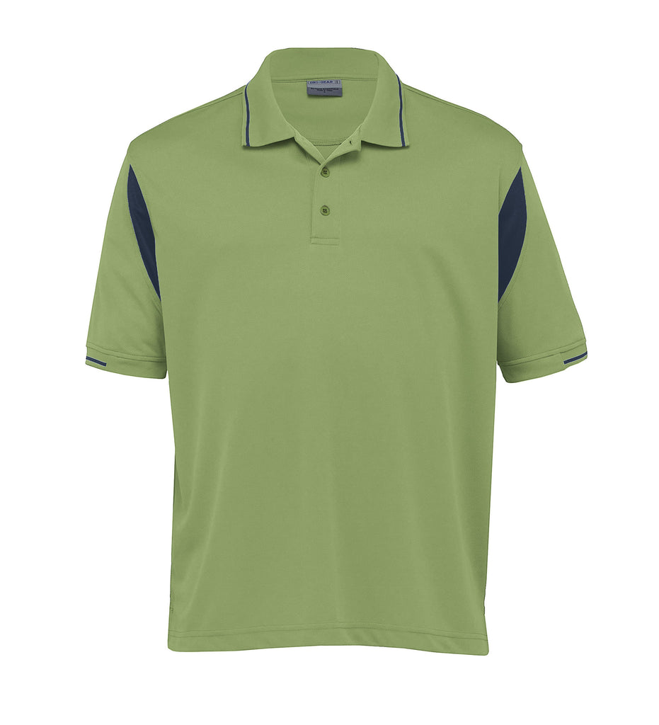 Gear For Life-Gear For Life Dri Gear Insert Polo-Apple/Navy / S-Corporate Apparel Online - 2