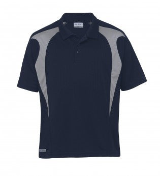 Gear For Life-Gear For Life Gear Spliced Zenith Impact Polo-navy/aluminium / WXS-Corporate Apparel Online - 5