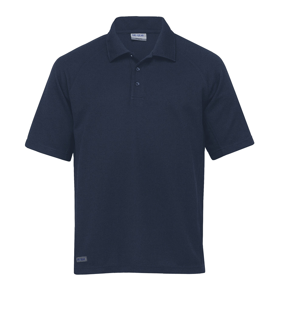 Gear For Life-Gear For Life Dri Gear Summit Cool Max Polo-Navy / XS-Corporate Apparel Online - 6