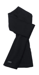 Gear For Life-Gear For Life Merino Arctic Scarf-Black / Length 176cm x width 22.5cm-Corporate Apparel Online - 2