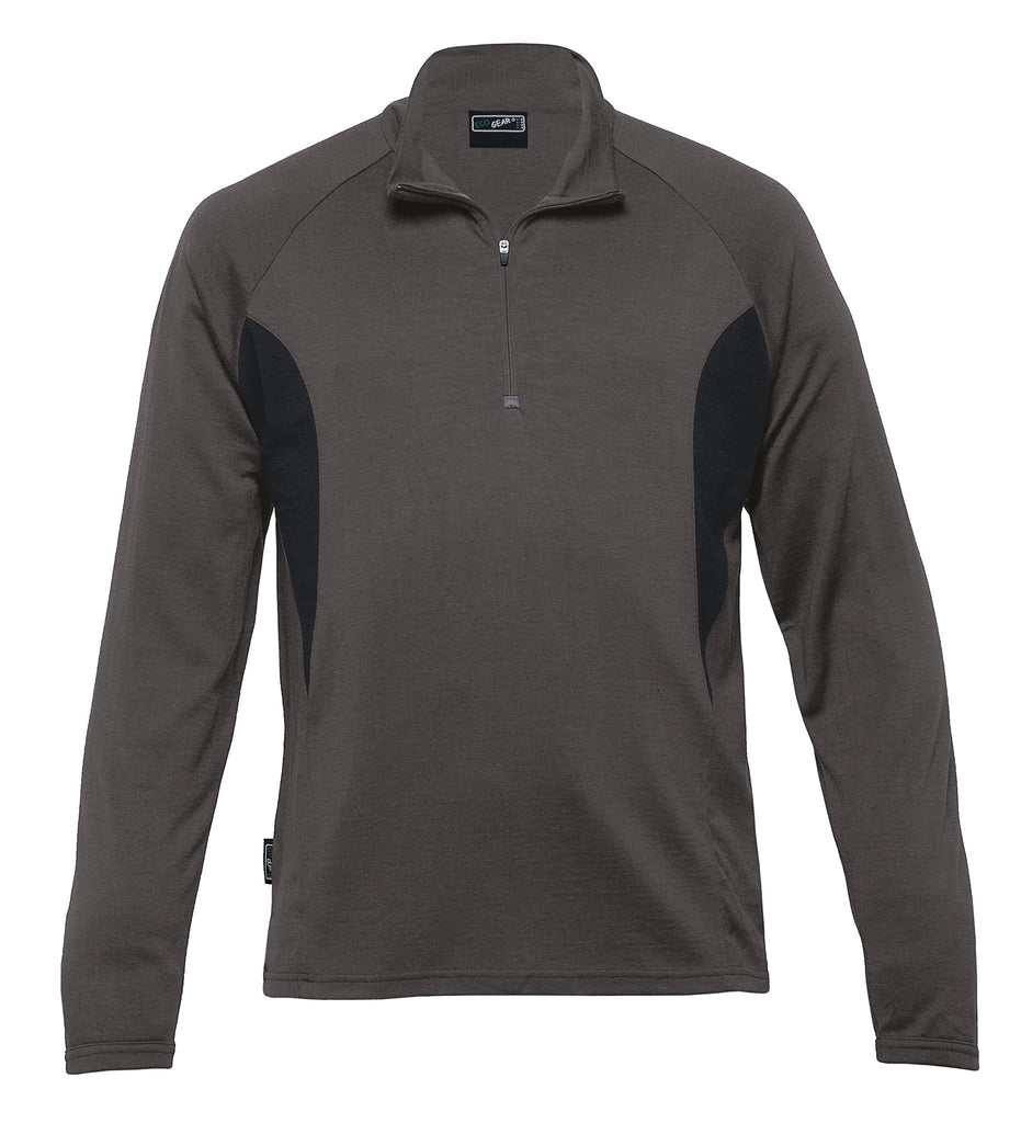 Gear For Life-Gear For Life Merino Contoured Pullover-Mens--Corporate Apparel Online - 3