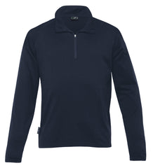 Gear For Life-Gear For Life Merino Zip Pullover – Mens-Navy / S-Corporate Apparel Online - 3