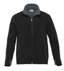 Gear For Life-Gear For Life Mens Element Jacket-Black / S-Corporate Apparel Online - 2