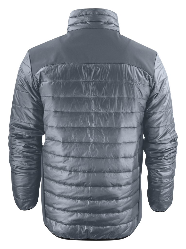 James Harvest Unisex Padded Jacket (PA104)