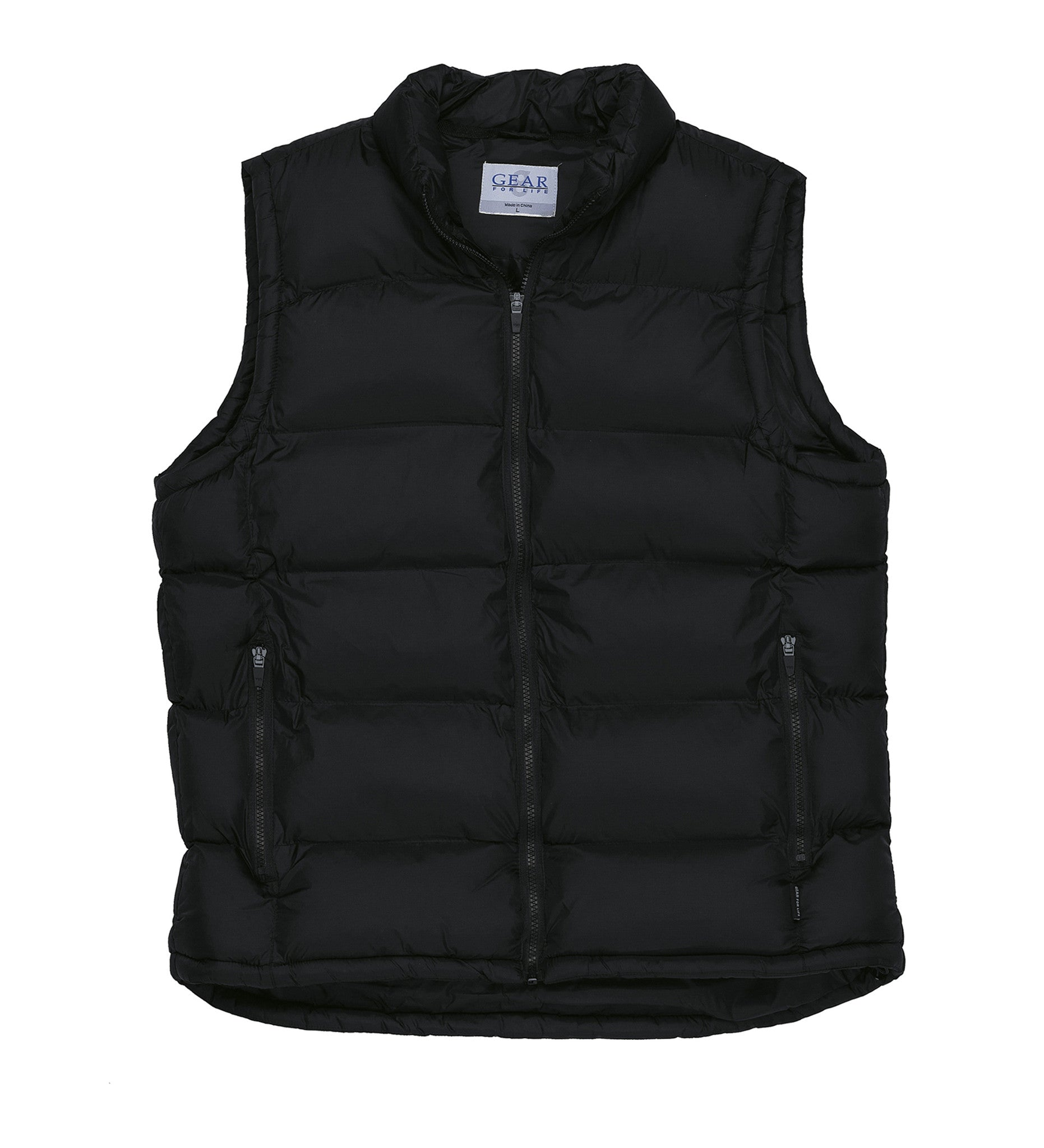 Gear For Life-Gear For Life Frontier Puffa Vest--Corporate Apparel Online - 1