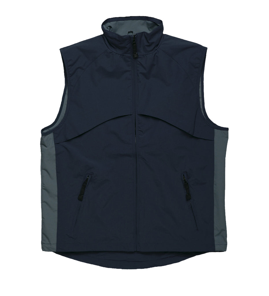 Gear For Life-Gear For Life Men's Gravity Vest-Navy/Charcoal / XXS-Corporate Apparel Online - 6