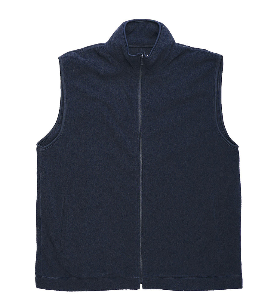 Gear For Life-Gear For Life Mens Ice Vista Vest-Navy/Navy / S-Corporate Apparel Online - 3