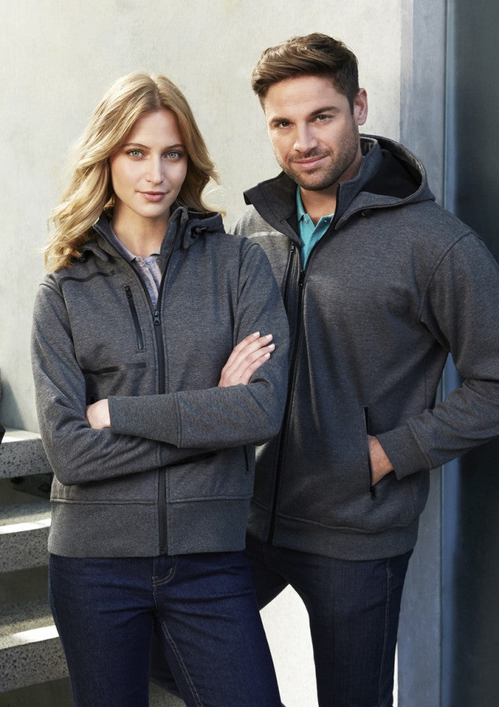 Biz Collection-Biz Collection Oslo Mens Jacket--Corporate Apparel Online - 1