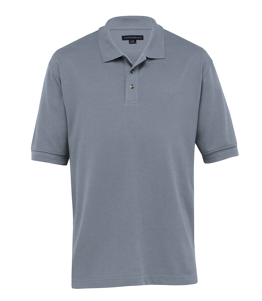 Gear For Life-Gear For Life Mens Jacquard Ottoman Balmoral Polo--Corporate Apparel Online - 4
