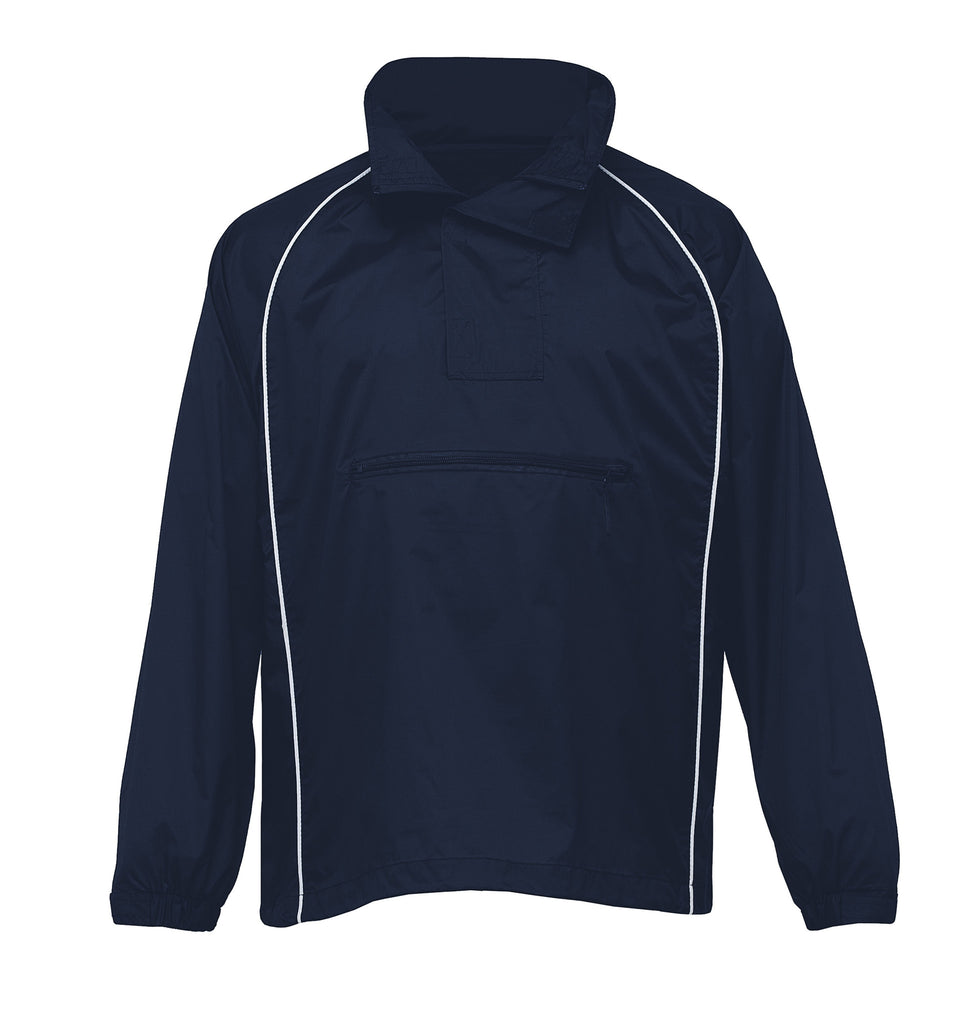 Gear For Life-Gear For Life Nylon Jac Pac(1st 9 Colours)-Navy/Navy/White / 4XS-Corporate Apparel Online - 3