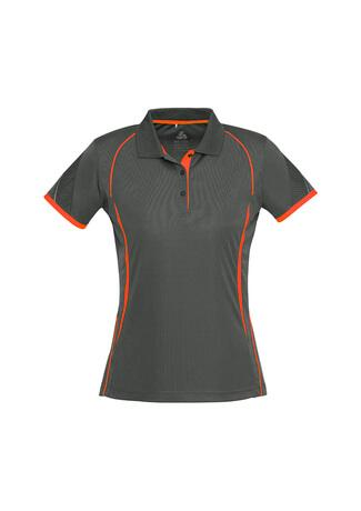 Biz Collection Ladies Razor Polo (P405LS) 2nd colour