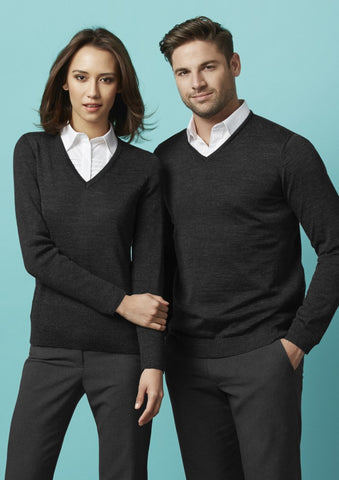 Biz Collection-Biz Collection Milano Ladies Pullover--Corporate Apparel Online - 1