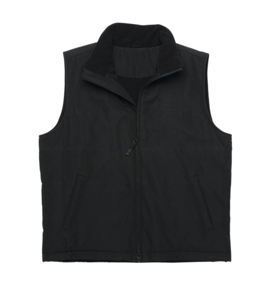 Gear For Life-Gear For Life Legacy Vest – Womens-Black/Black / 8-Corporate Apparel Online - 2