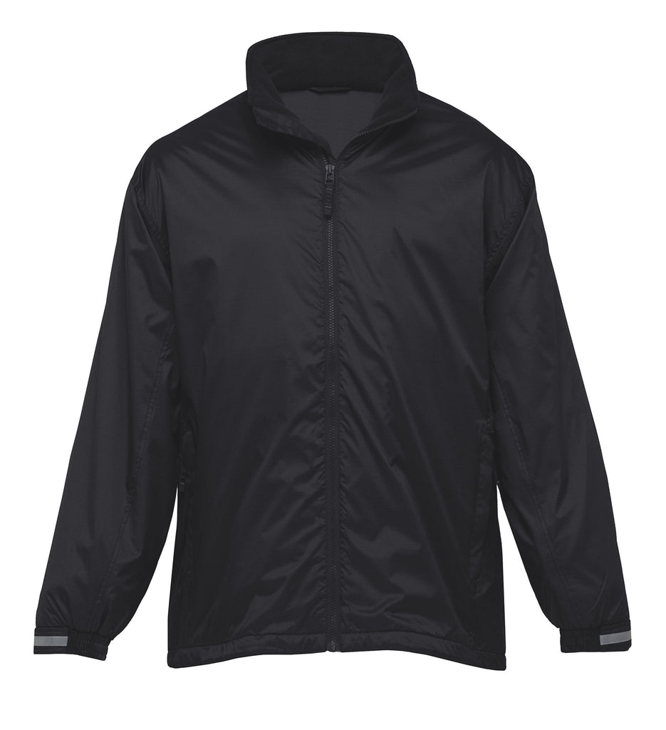 Gear For Life-Gear For Life Manager's Jacket-Black / XS-Corporate Apparel Online - 2