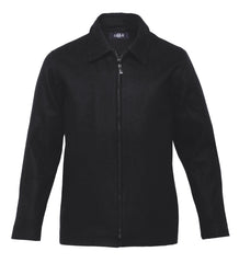 Gear For Life-Gear For Life Melton Wool Ceo Jacket – Mens-Black / S-Corporate Apparel Online - 2