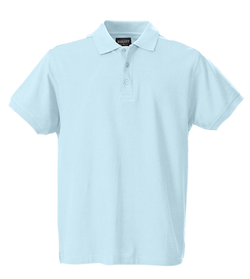 James Harvest Morton Heights Gents Polos (MORTON HEIGHTS)