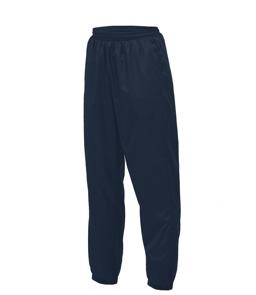 Gear For Life-Gear For Life Unisex Nylon Trackpants-Navy / 4XS-Corporate Apparel Online - 3