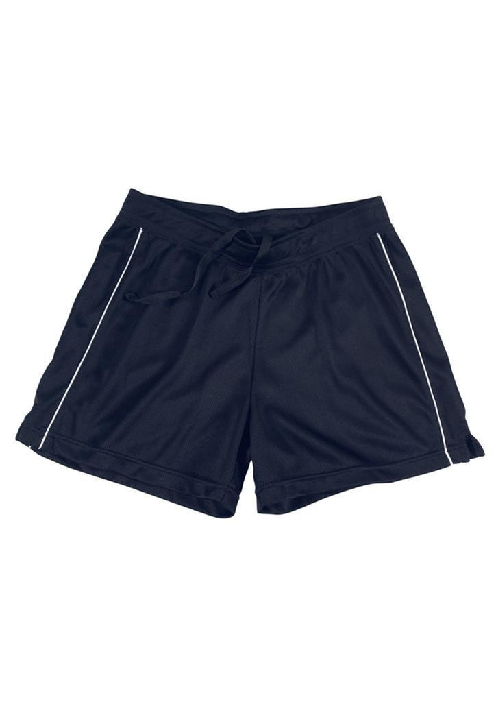 Biz Collection-Biz Collection Ladies Bizcool Shorts-Navy / XS-Corporate Apparel Online - 3