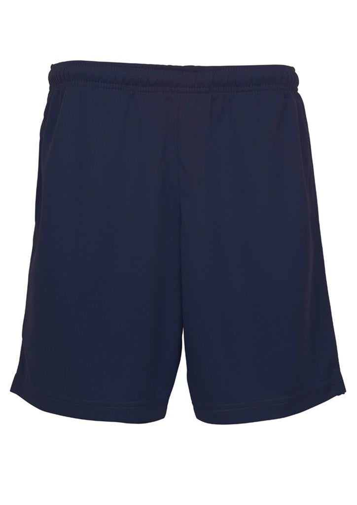 Biz Collection-Biz Collection Kids Bizcool Shorts-6 / Navy-Corporate Apparel Online - 5