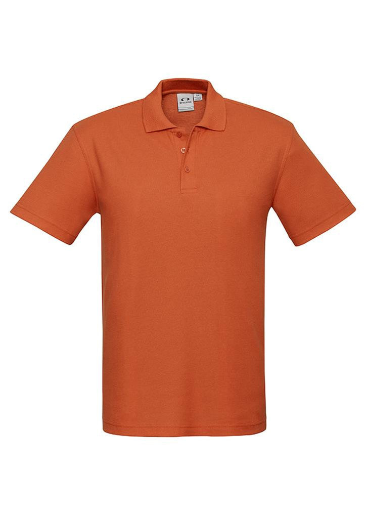 Biz Collection-Biz Collection  Kids Crew Polo(2nd 8 Colours)-Orange / 4-Corporate Apparel Online - 6