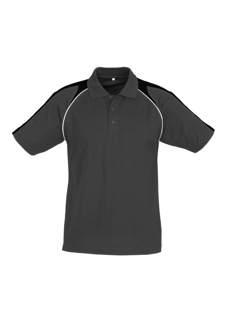 Biz Collection Mens Triton Polo (P225MS)