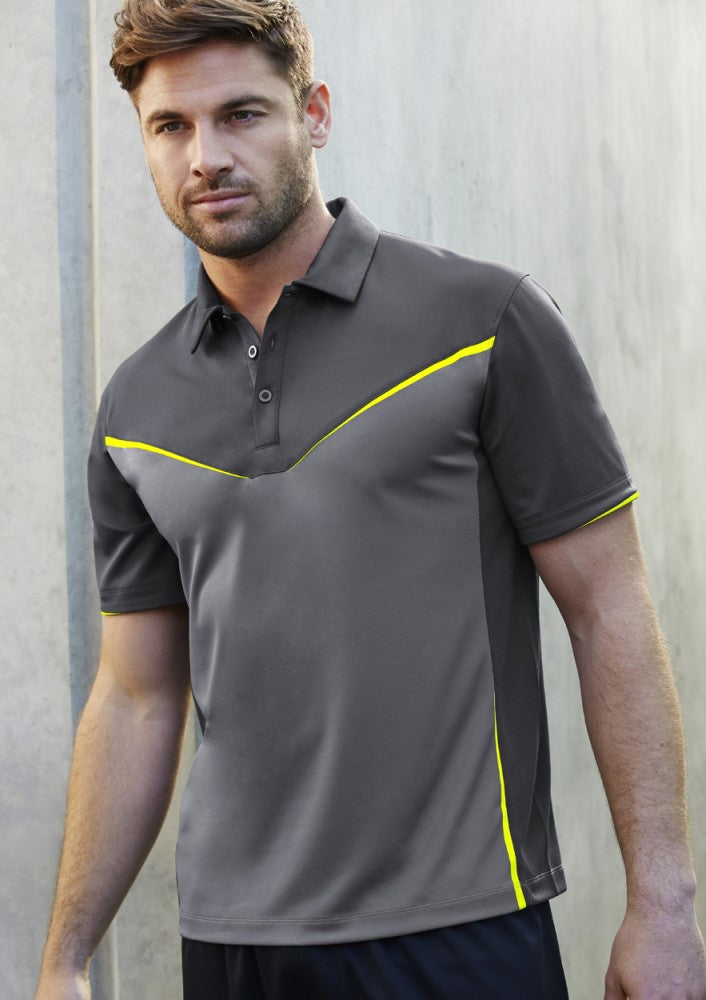 Biz Collection-Biz Collection Mens Victory  Polo--Corporate Apparel Online - 1