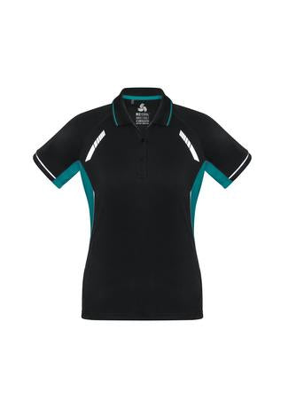 Biz Collection Ladies  Renegade Polo-(P700LS)