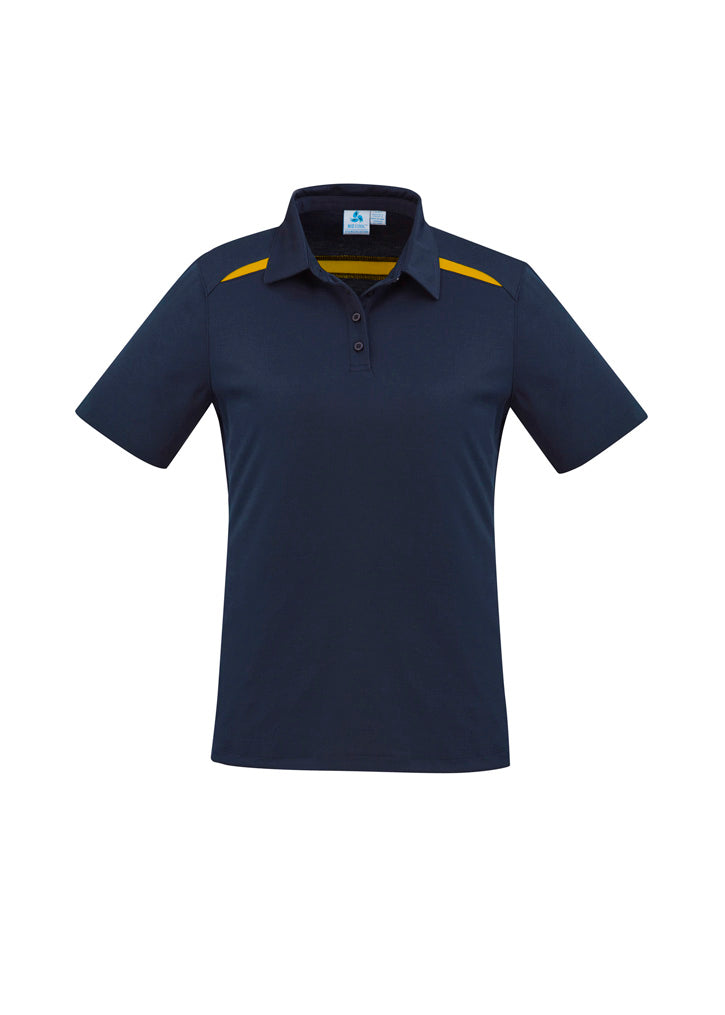 Biz Collection Ladies Sonar Polo (P901LS)