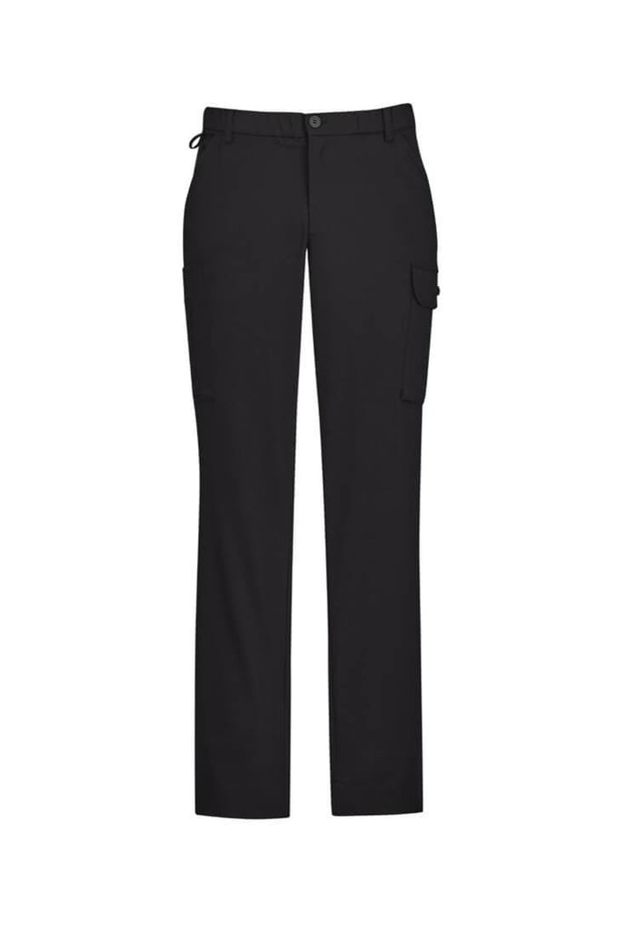 Biz Care Mens Comfort Waist Cargo Pant (CL959ML)