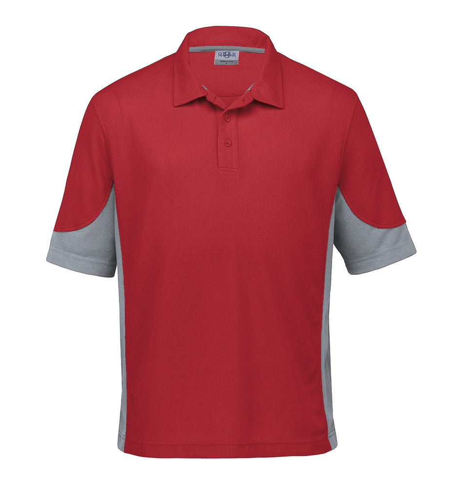 Gear For Life-Gear For Life Mens Quantum Duo Polo--Corporate Apparel Online - 5