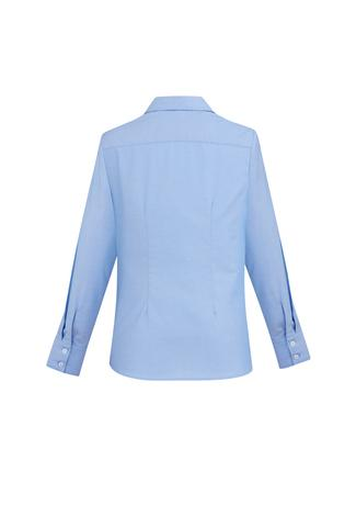 Biz Collection Ladies Regent L/S Shirt (S912LL)