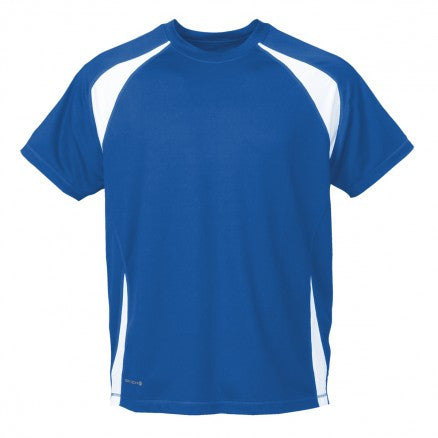 Stormtech-Stormtech Men's Club Jersey-Royal/Tech White / S-Corporate Apparel Online - 1