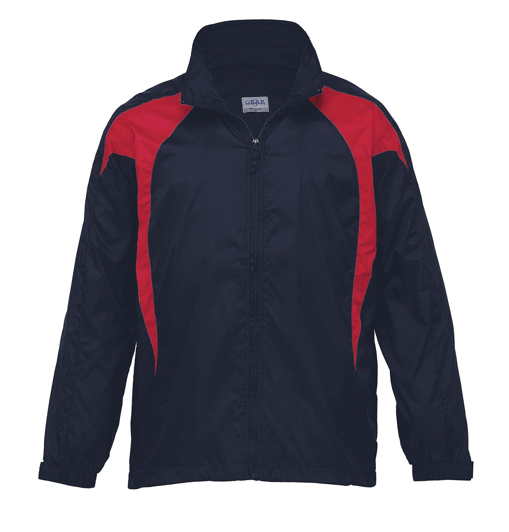 Gear For Life-Gear For Life Spliced Zenith Jacket(2nd 6 Colours)--Corporate Apparel Online - 1