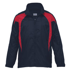 Gear For Life-Gear For Life Spliced Zenith Jacket(2nd 6 Colours)-Navy/Red / 4XS-Corporate Apparel Online - 2