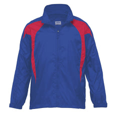 Gear For Life-Gear For Life Spliced Zenith Jacket(2nd 6 Colours)-Royal/Red / 4XS-Corporate Apparel Online - 5
