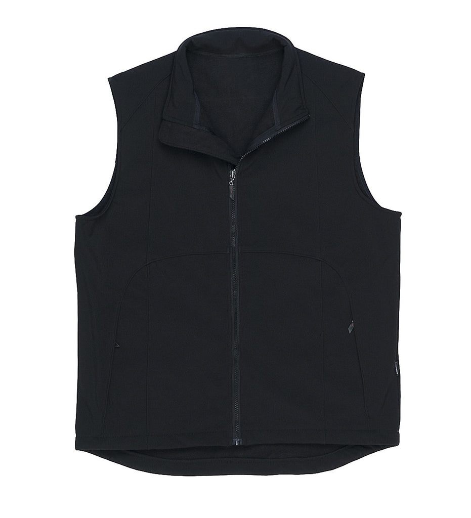 Gear For Life-Gear For Life Unisex Summit Vest-Black / XXS-Corporate Apparel Online - 2